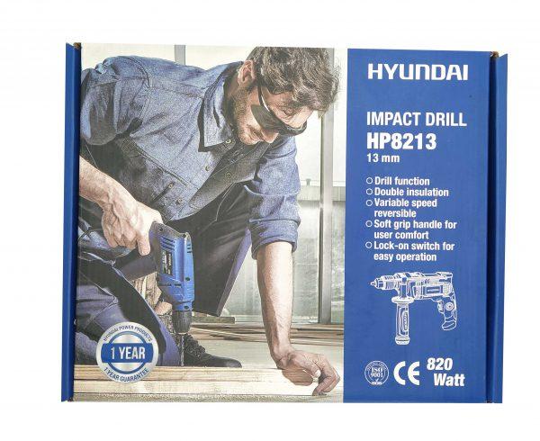 جعبه-دریل-چکشی-هیوندای-hp8213