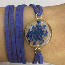 دستبند دست ساز کد B-f024