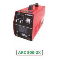 دستگاه جوش استرانگ مدل ARC3002X - خرید دستگاه جوش اینورتر ارزان