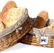 سبد نان مروار کد 100