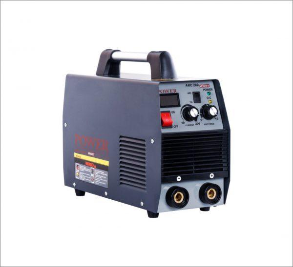 دستگاه جوش ARC200 پاور - قیمت دستگاه جوش