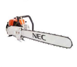 اره بنزینی NEC کد DB70