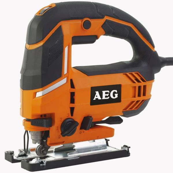 اره عمود بر AEG مدل STEP100X