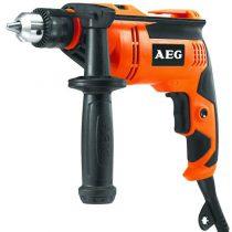 دریل چکشی AEG مدل SBE500R