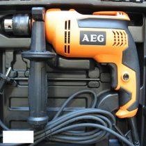 دریل چکشی AEG مدل SBE630R