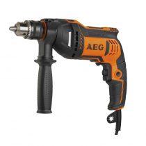 دریل چکشی AEG مدل SBE705RZ