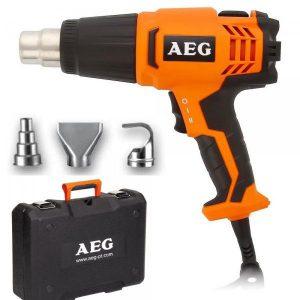 سشوار صنعتی AEG