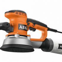سنباده لرزان گرد AEG کد EX150E