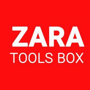 شرکت ابزار زارا