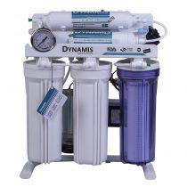 دستگاه تصفیه آب خانگی داینامیس eco