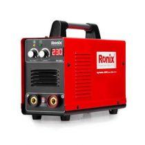 دستگاه جوش رونیکس RH4623