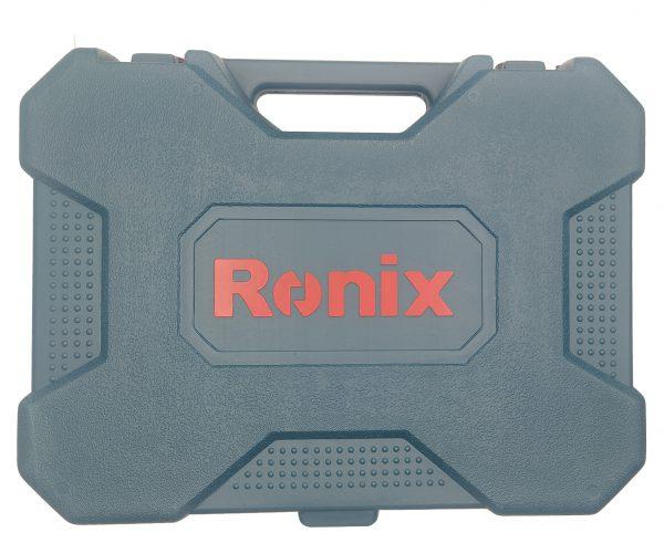 جعبه فرز انگشتی مینیاتوری رونیکس 3401