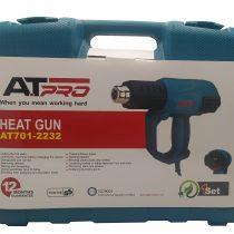 سشوار صنعتی ATPRO مدل AT-701-2232