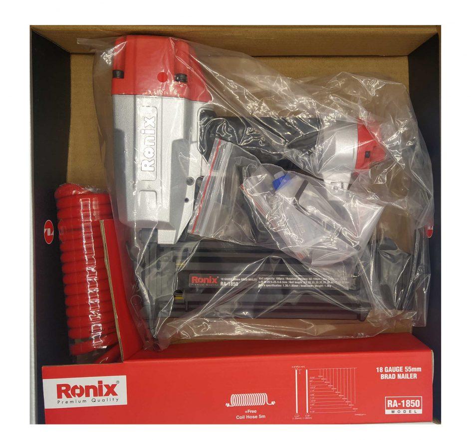 میخکوب بادی رونیکس RA1850