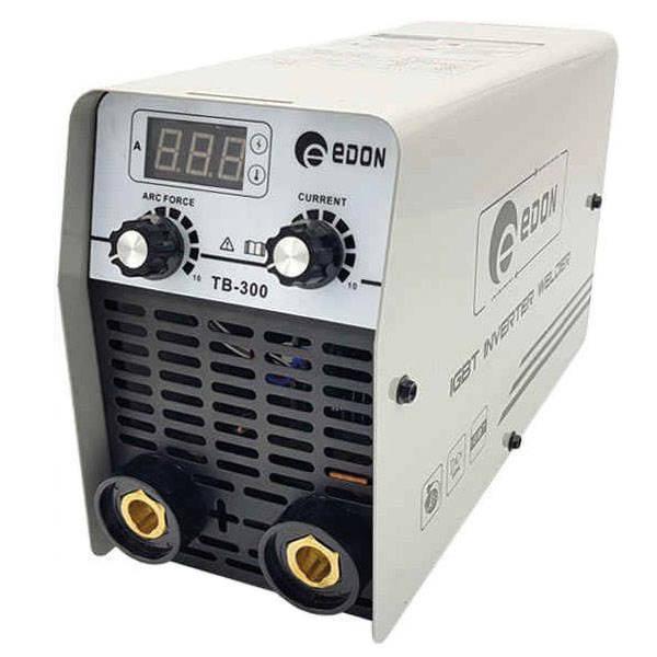 دستگاه جوش ادون TB300