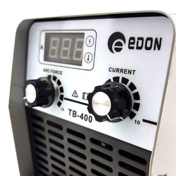 دستگاه جوش ادون TB400