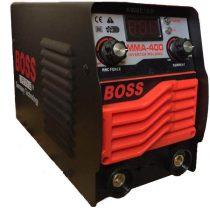 دستگاه جوش باس MMA400