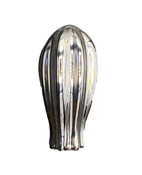 مجسمه کاکتوس متوسط نقره ای
