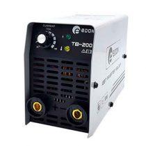 دستگاه جوش ادون TB200