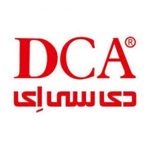 ابزار آلات DCA