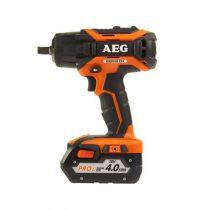 آچار بکس شارژی AEG مدل BSS18C12ZBLI-0