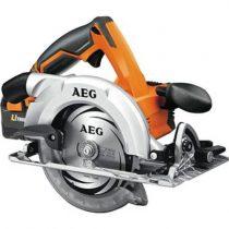 اره گرد بر AEG مدل BKS18LI-0