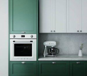 بررسی لوازم برقی اشپزخانه