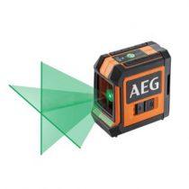 تراز لیزری AEG مدل CLG220-B