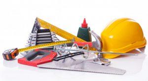 معرفی ابزارالات ساختمانی و باغبانی