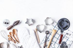 معرفی انواع لوازم و تجهیزات اشپزخانه