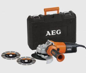 بررسی انواع فرز AEG