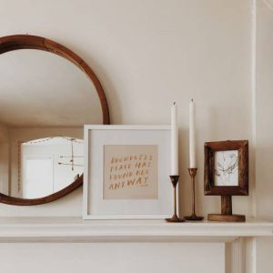 بررسی 6 نکته مهم در استفاده از شمع ها