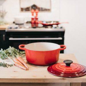 بررسی تاریخچه ظروف پخت و پز