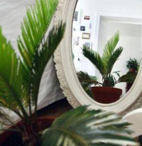 مهم ترین اصولی که در چیدمان آینه ها باید بدانید