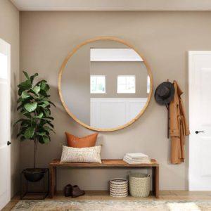 7 اشتباهی که در چیدمان آینه ها نباید انجام دهید