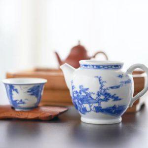 نوشیدنی چای چگونه بوجود آمد؟